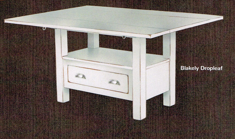 Blakely Drop Leaf Table