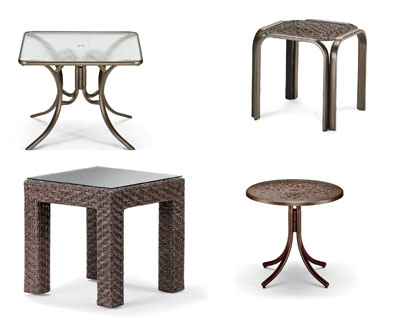 Dining/End Tables