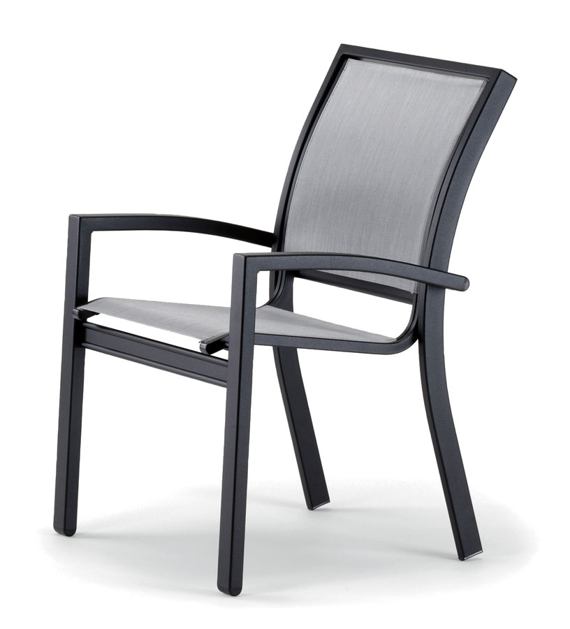 Telescope Casual Kendall Sling Stacking Chair