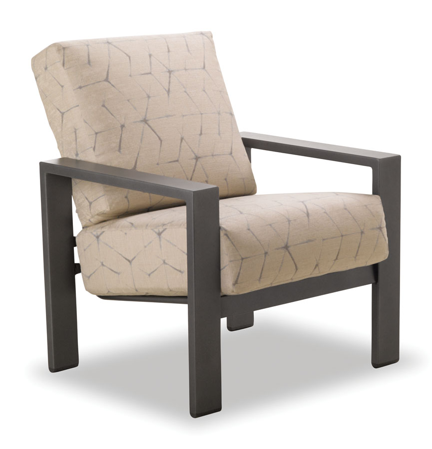 Telescope Casual Larssen Cushion Arm Chair