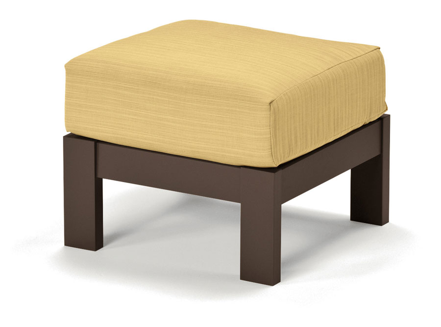 Telescope Casual Leeward MGP Cushion Ottoman