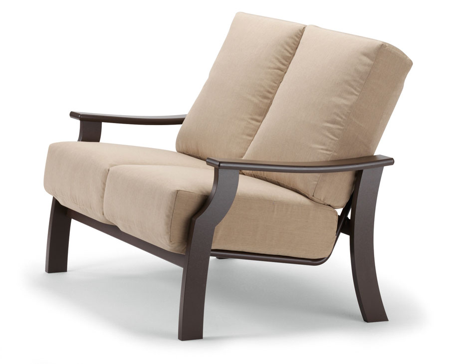 Telescope Casual St. Catherine MGP Cushion Two-Seat Loveseat