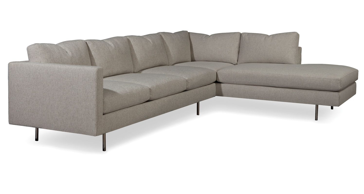 Thayer Coggin 855 Design Classic Sectional