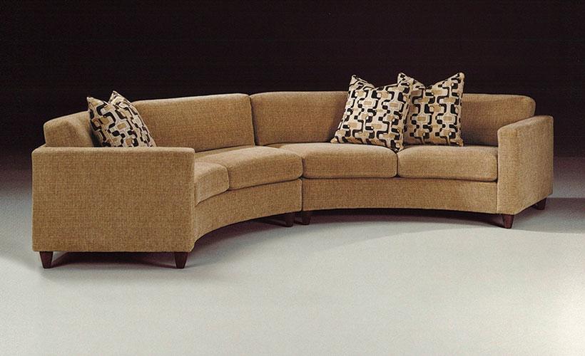 Thayer Coggin 1051 Design Classic Sectional Sofa By Milo Baughman