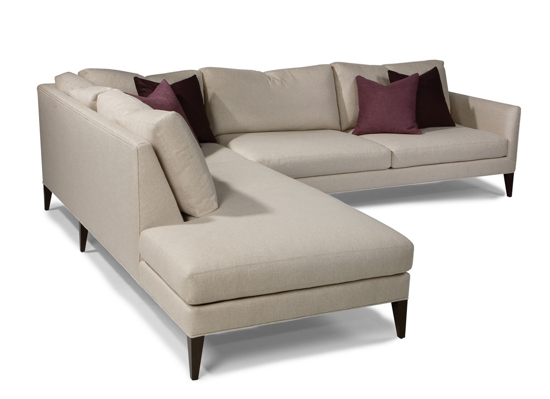 Thayer Coggin 1238 Notti Series Sectional