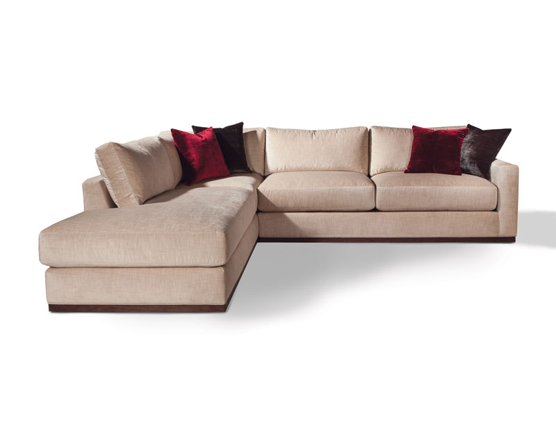 Thayer Coggin 1307 Two Big Sectional