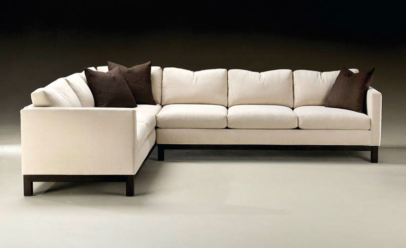 Thayer Coggin 1197 Chip Series Sectional