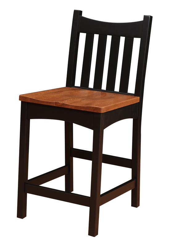 Copper Creek Pub Chair