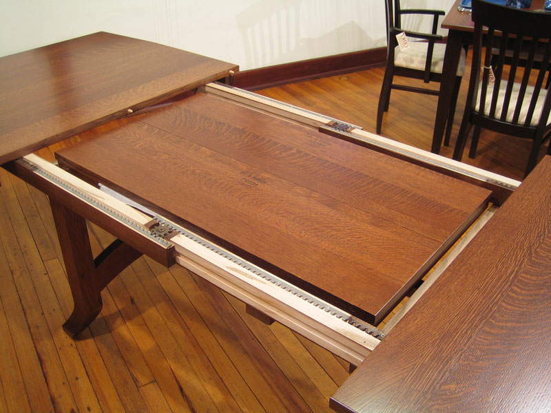 Biltmore Table Ohio Hardwood Furniture