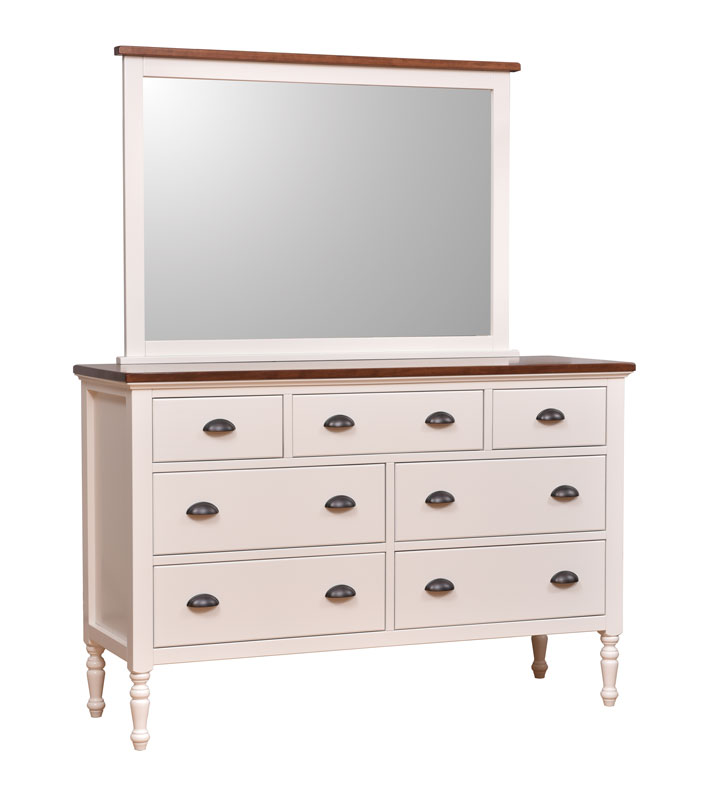 Bayleigh Dresser and Mirror (sold separately)