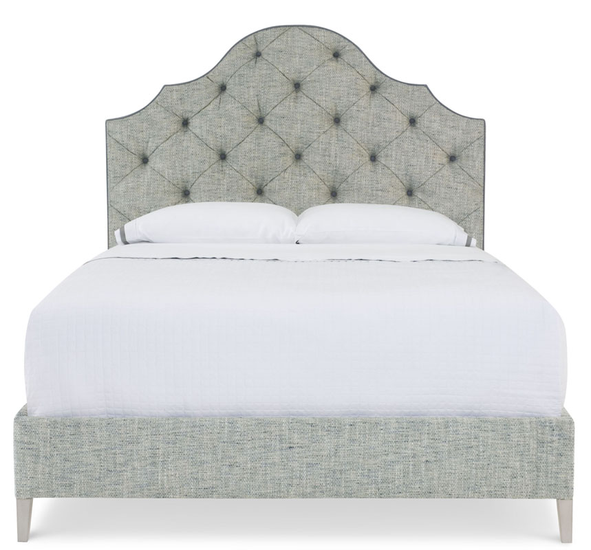 Wesley Hall Hemera Bed