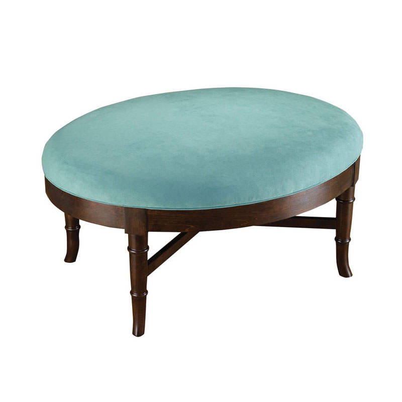 Wesley Hall L115 Brentwood Ottoman