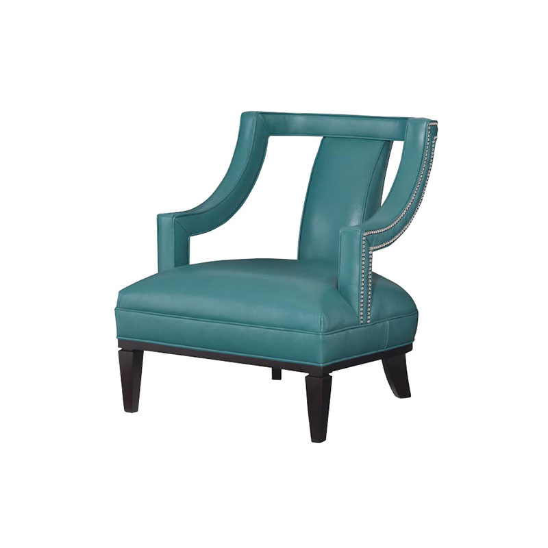 Wesley Hall PL603 Charming Chair