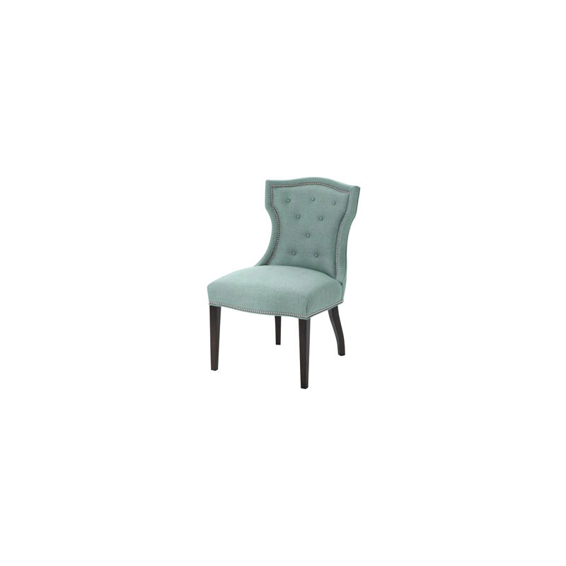 Wesley Hall L7113 Cate Side Chair