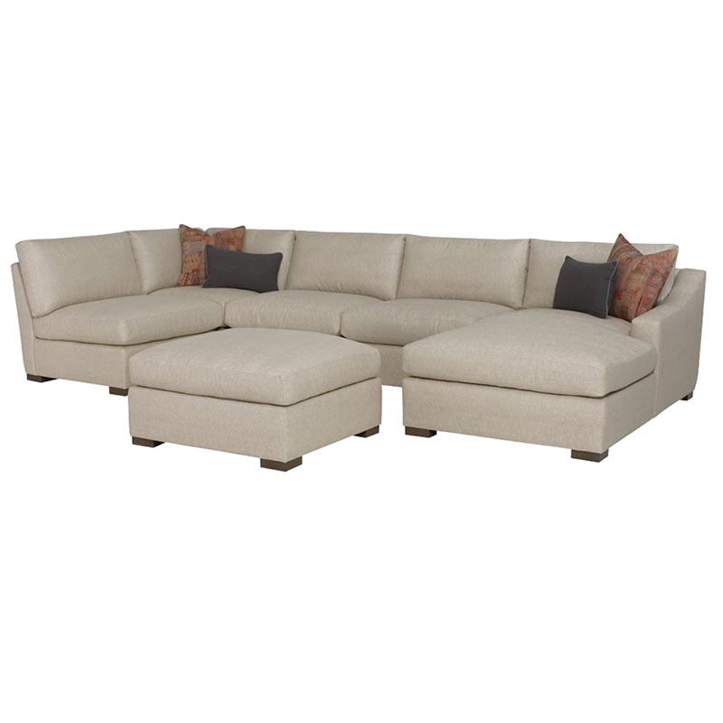 Wesley Hall 1998 McCoy Sectional
