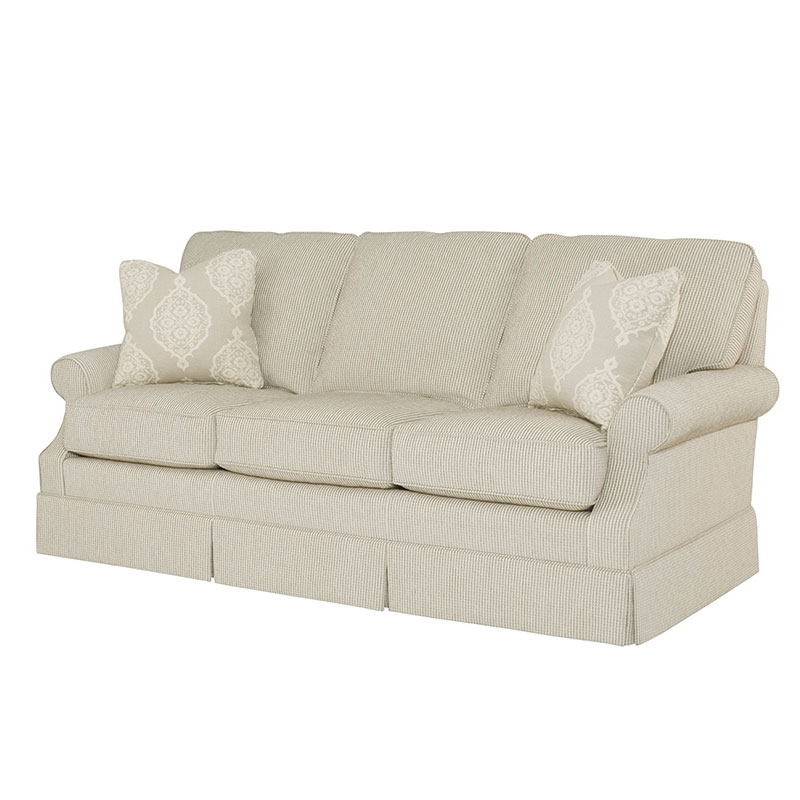 Wesley Hall 1488-84 Reynolds Sofa