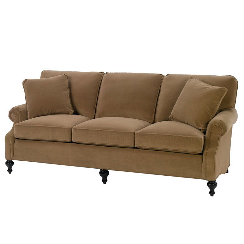 Ordinaire Wesley Hall 1514 85 Holden Sofa