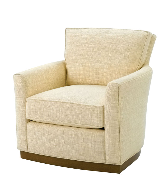 Wesley Hall 660 Freemont Swivel Chair