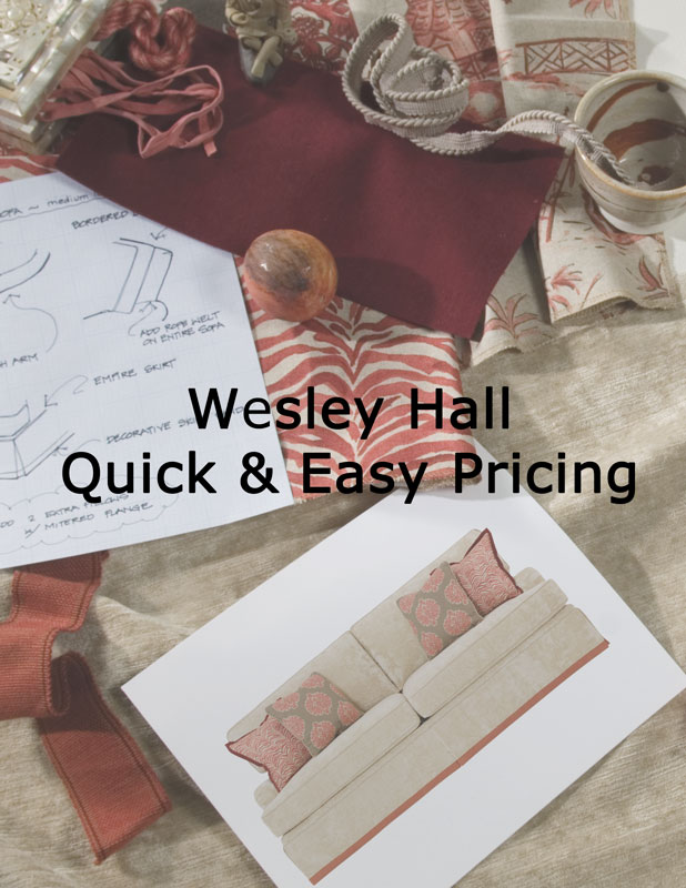 Quick & Easy Program Pricing