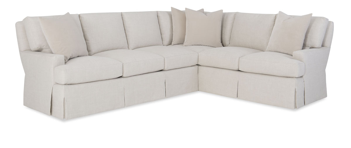 Wesley Hall 2070 Shreveport Sectional