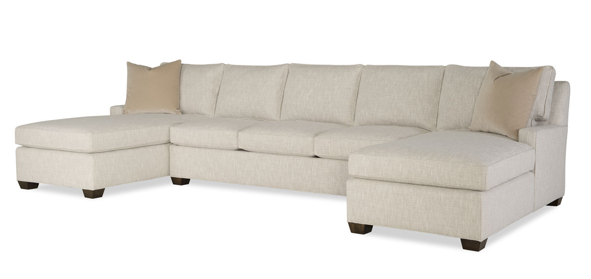 Wesley Hall 2080 Hodge Sectional