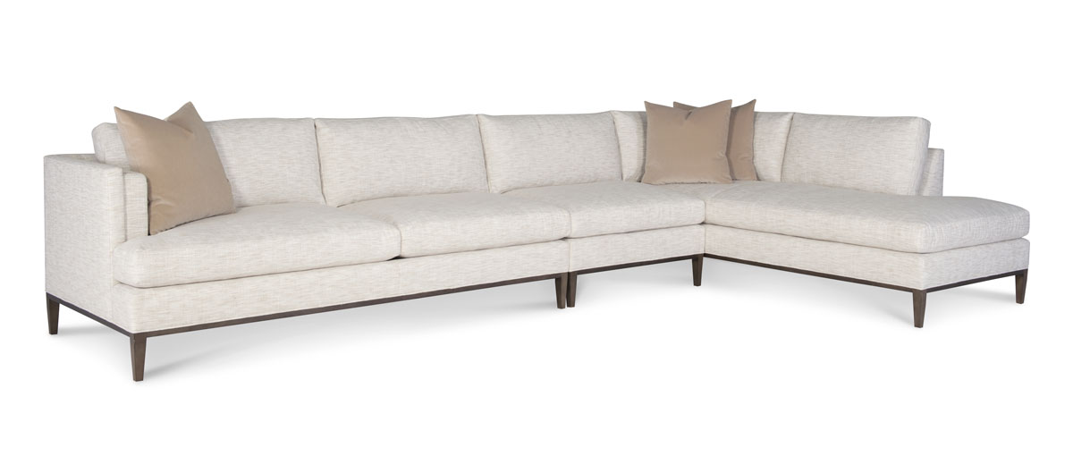 Wesley Hall 2084 Peretti Sectional