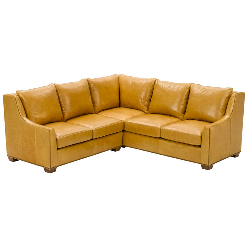 Wesley Hall L1904 Barrett Sectional