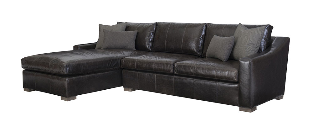 Wesley Hall L1998 McCoy Sectional