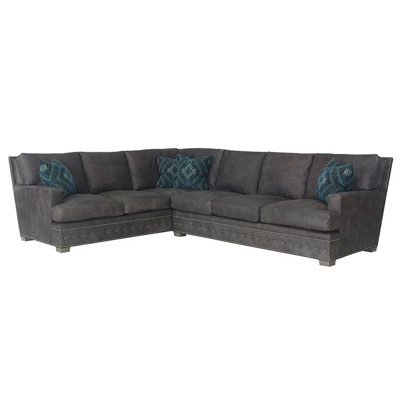 Wesley Hall L8210 Montgomery Sectional