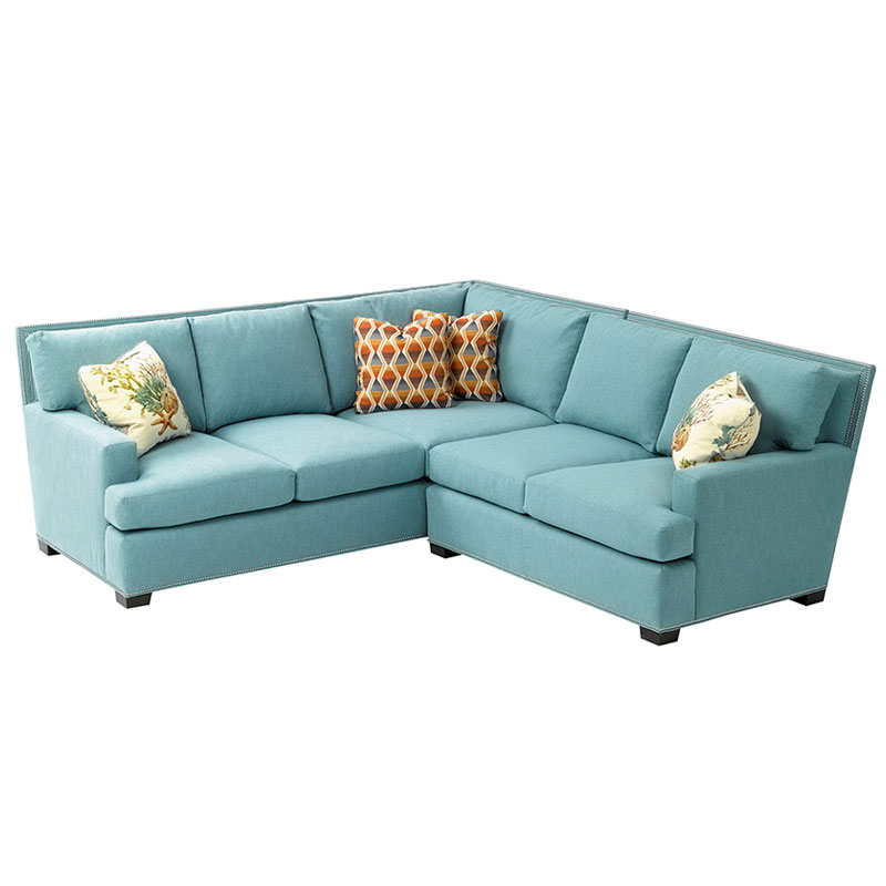 Wesley Hall 1928 Montgomery Sectional