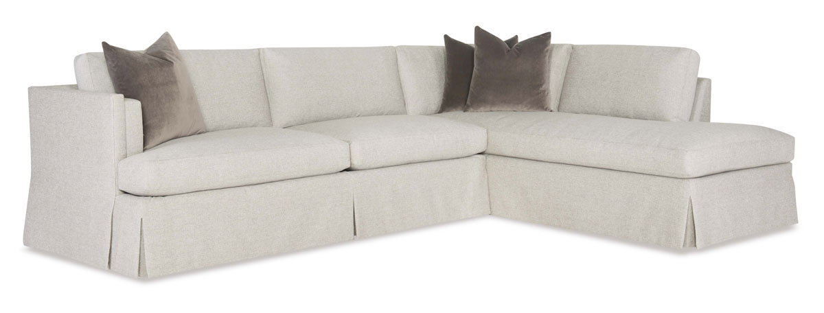 Wesley Hall 2082 Rollins Sectional