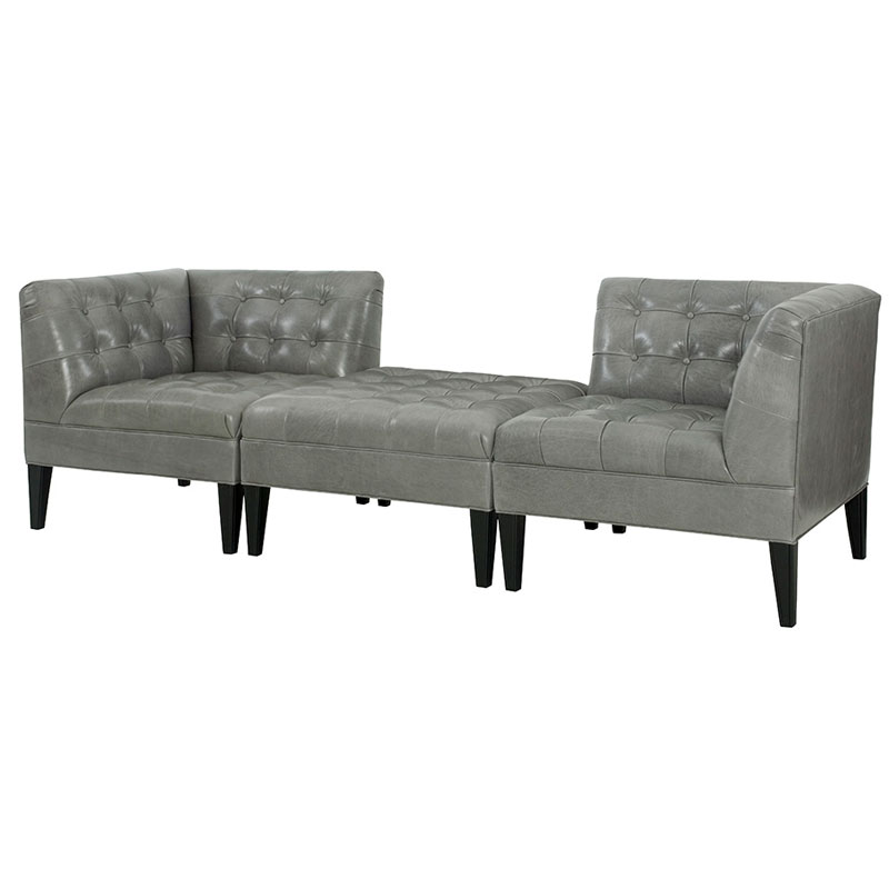 Wesley Hall L630 Trinity Sectional