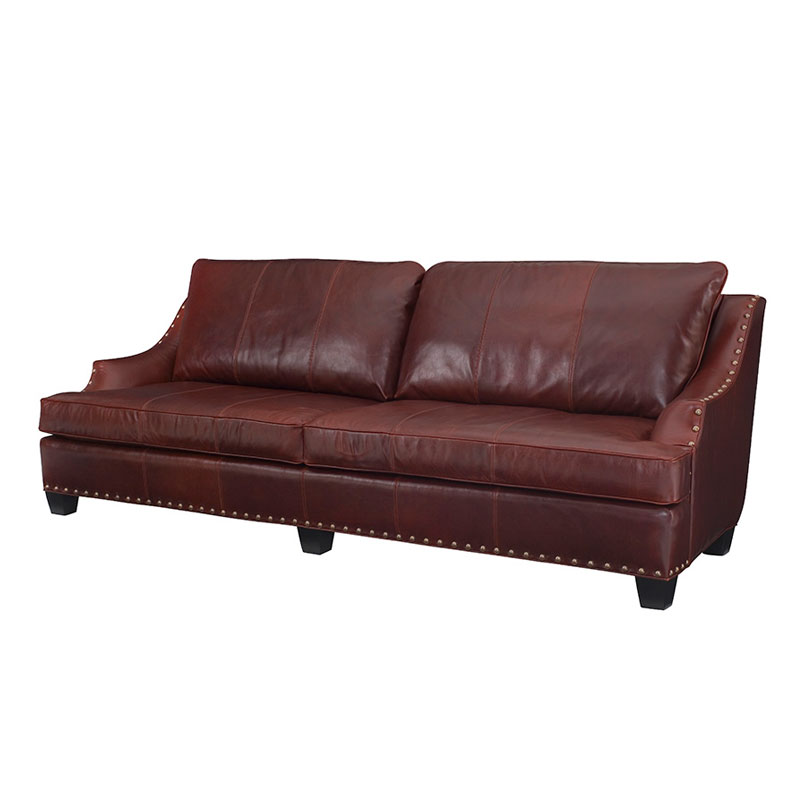 Wesley Hall L1958-100 Thatcher Sofa