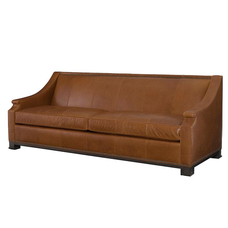 Wesley Hall PL1982 90 Gather Sofa