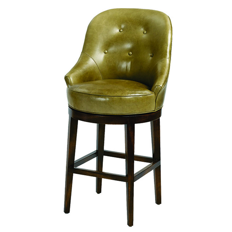 Wesley Hall 5008-BS Carina Bar Stool