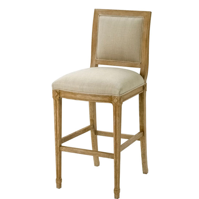 Wesley Hall 5014-CS Hollis Counter Stool