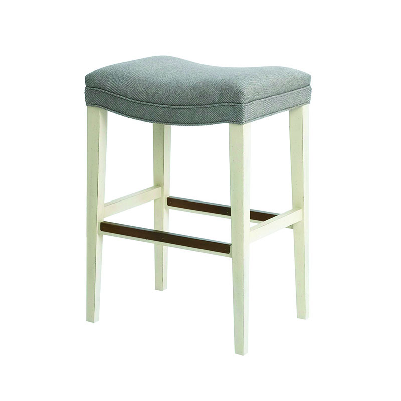 Wesley Hall 5015-BS Dylan Bar Stool