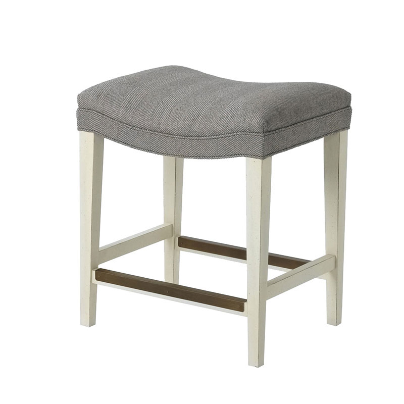 Wesley Hall 5015-CS Dylan Counter Stool