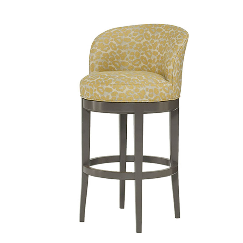 Wesley Hall 5016-BS Gabby Bar Stool