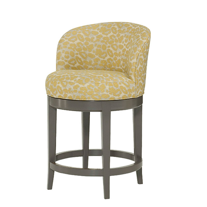 Wesley Hall 5016-CS Gabby Counter Stool