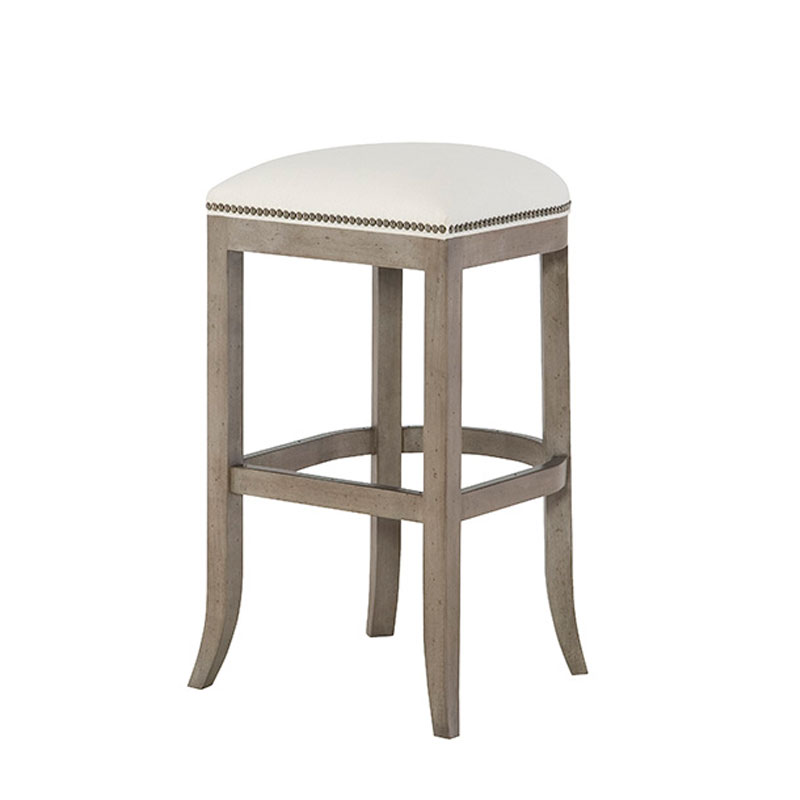 Wesley Hall 5020-BS Clara Bar Stool