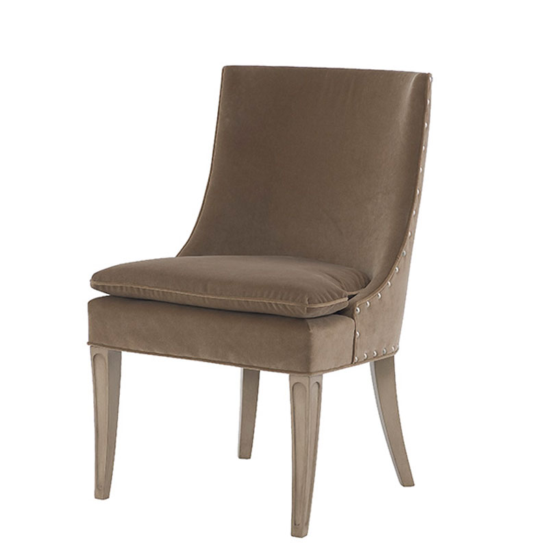 Wesley Hall 632 Elise Dining Chair