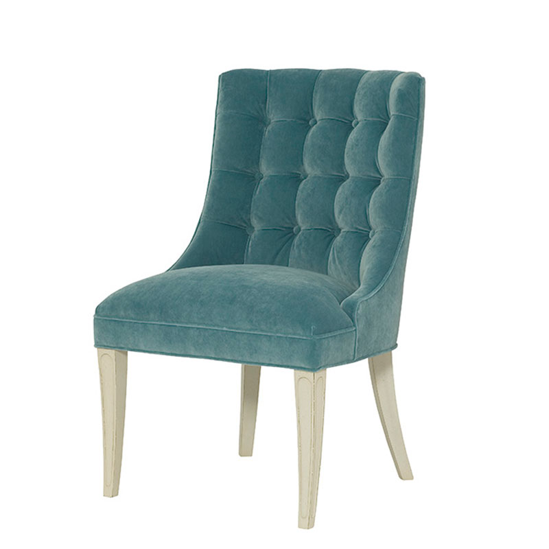 Wesley Hall 633 Margot Dining Chair