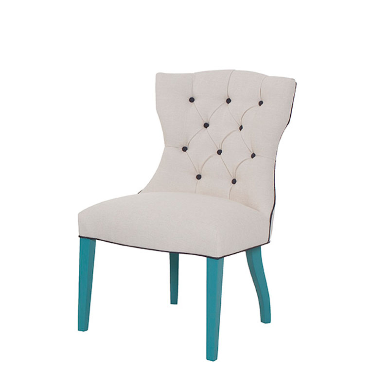 Wesley Hall 634 Paloma Chair