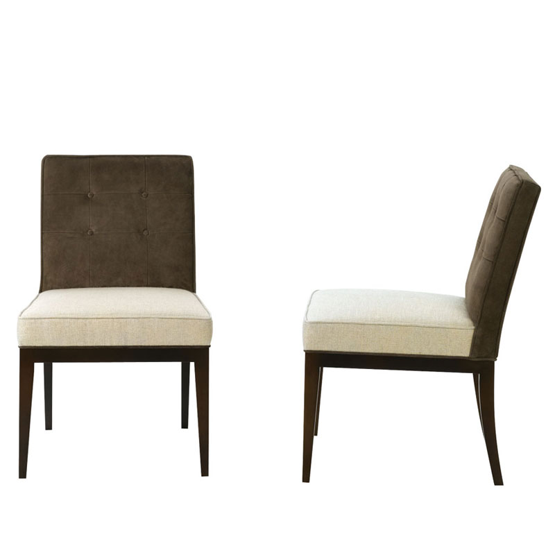 Wesley Hall 651-S Milo Side Chair