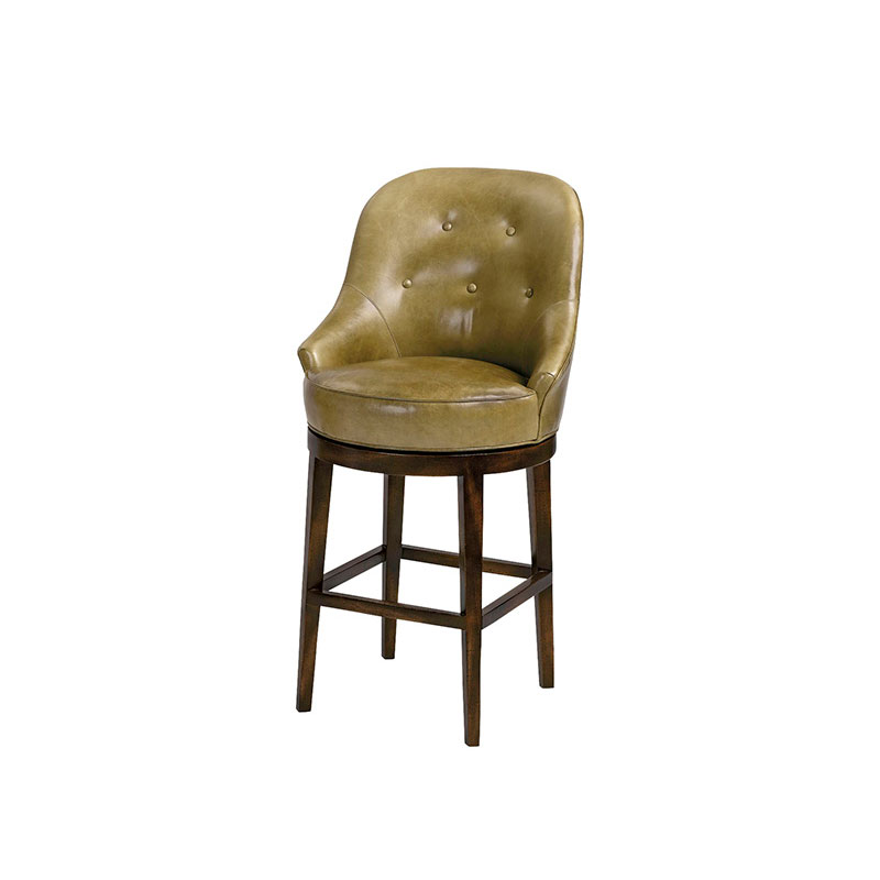 Wesley Hall L5008-BS Carina Bar Stool