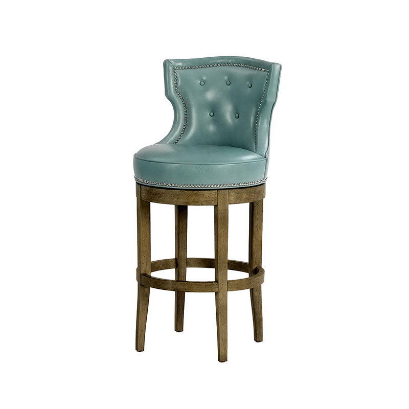 Wesley Hall L5012- BS Charlotte Bar Stool