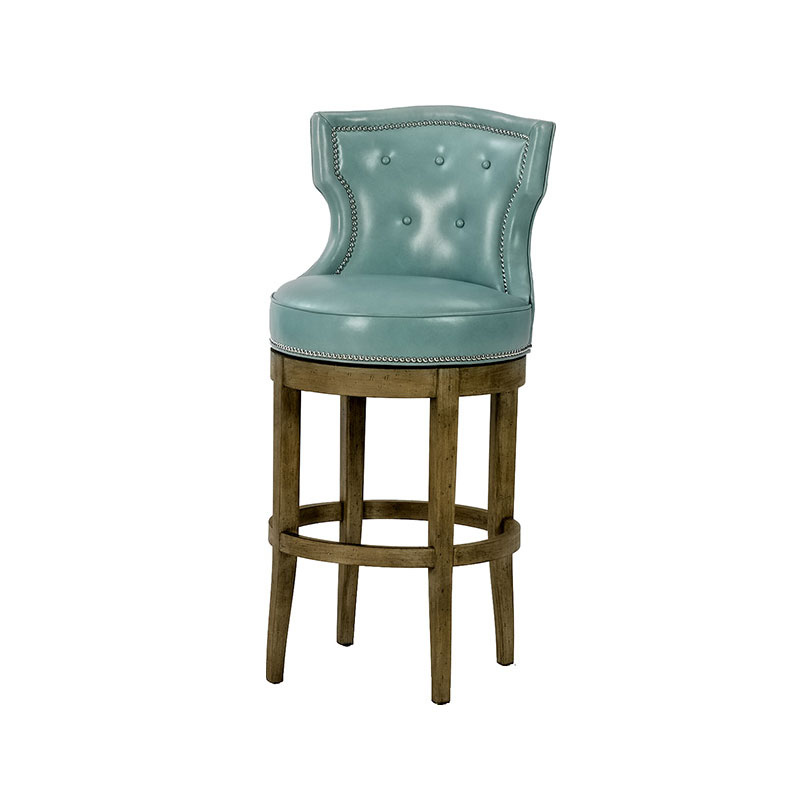 Wesley Hall L5012- CS Charlotte Counter Stool