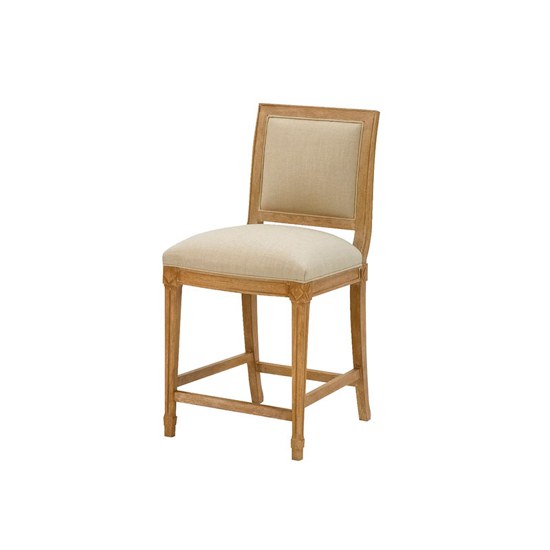 Wesley Hall L5014- CS Hollis Counter Stool
