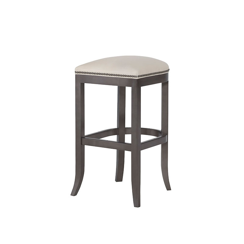 Wesley Hall L5020-BS Clara Bar Stool